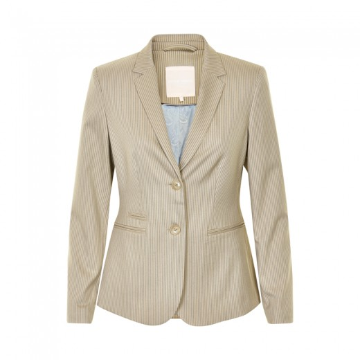 karen by simonsen blazer penstriped-32