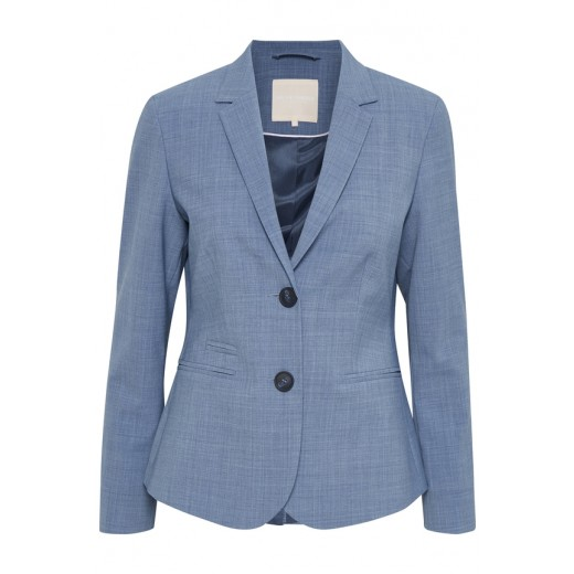 karen by simonsen blazer sydney new blue-31
