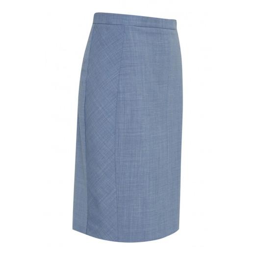 karen by simonsen nederdel sydney pencil new blue-02