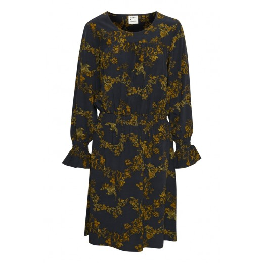 karen by simonsen kjole Exellent-31
