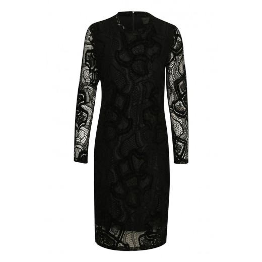 karen by simonsen kjole Fay-32