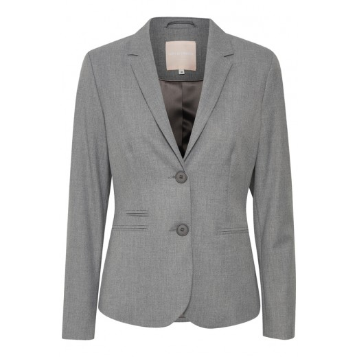 karen by simonsen blazer sydney new grey-31