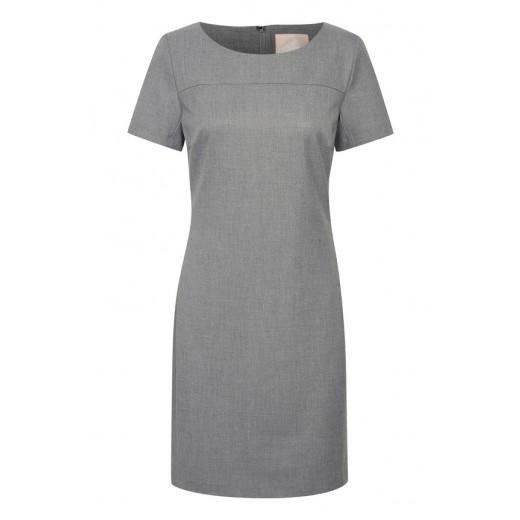 karen by simonsen kjole sydney kort ærme-31