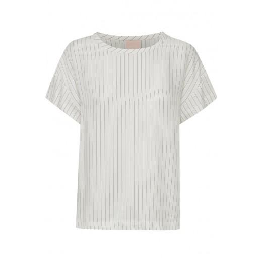 karen by simonsen t-shirt bluse gatito-31