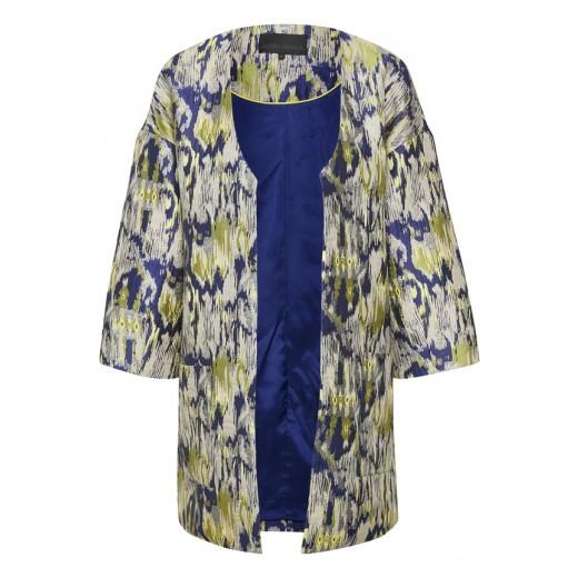karen by simonsen kimono jakke golden-31