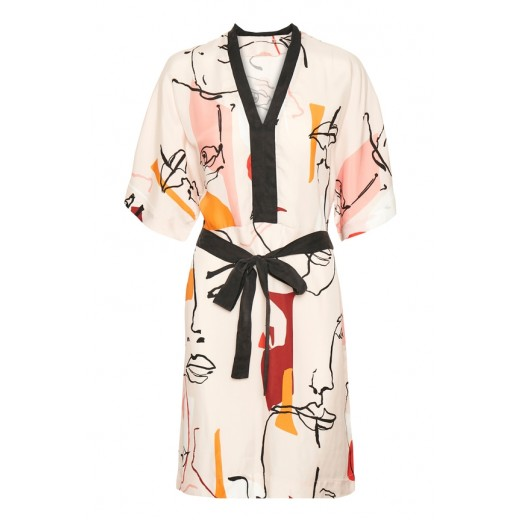 karen by simonsen kjole Ilvy-31