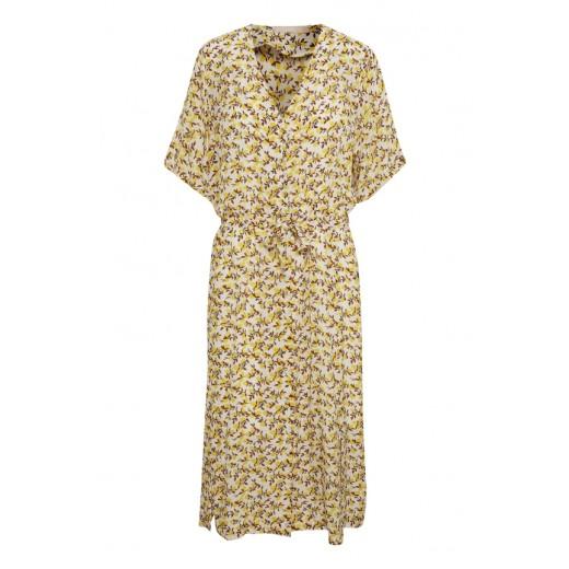 karen by simonsen kjole citron-32