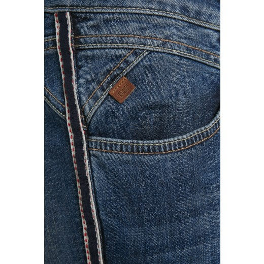 Denim hunter jeans Dicte curved-02
