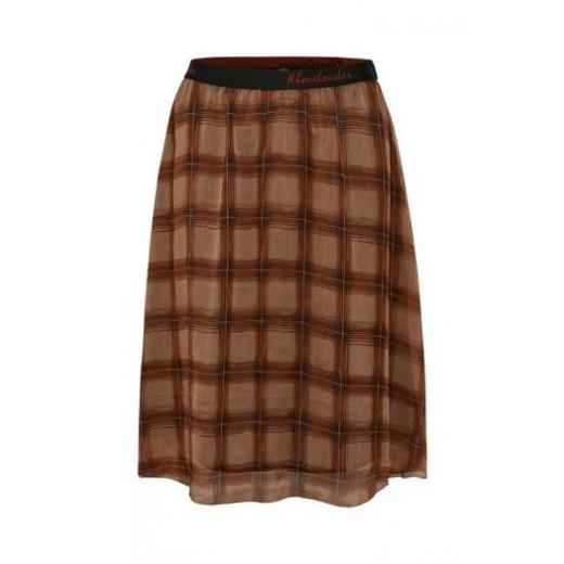 Denim hunter nederdel sofie-31