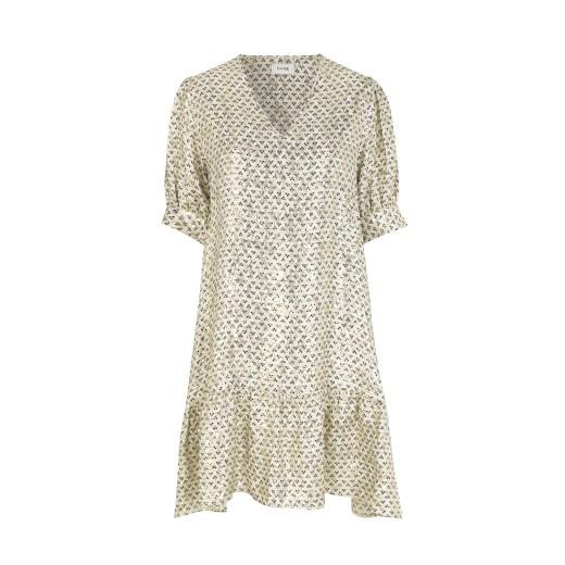 Levete room kjole jean 1-31