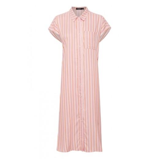 soaked in luxury skjorte kjole Lelu-31