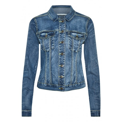 culture denim jakke cadelyn-32