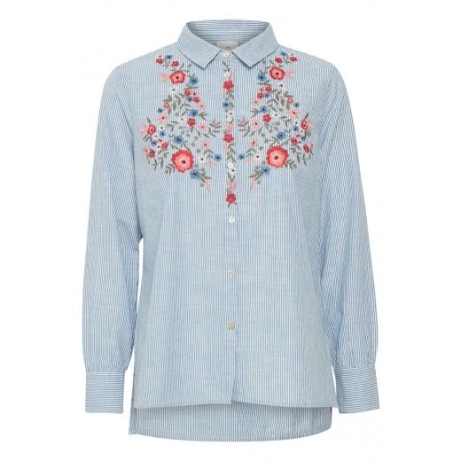 culture skjorte Izette-33