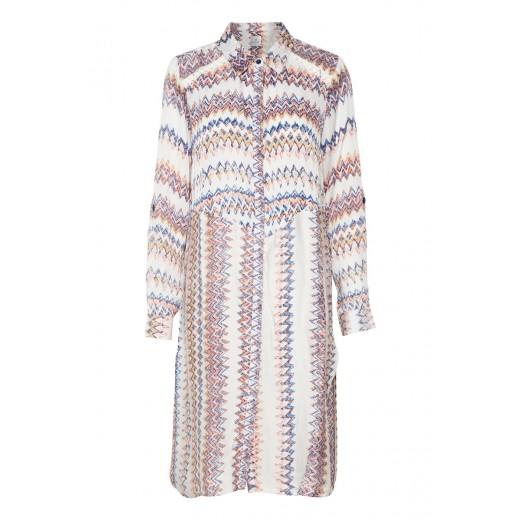 culture skjorte kjole Nanzie-31