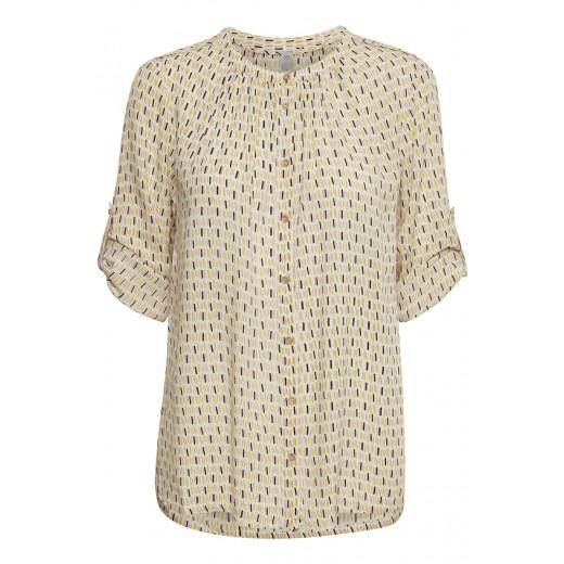 culture skjorte mirella-32