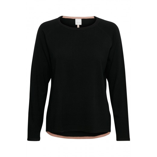 culture strik Anne marie solid jumper-01