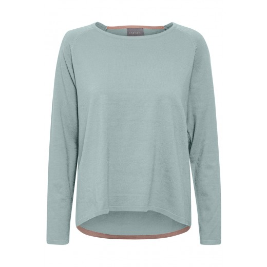 culture strik Anne marie solid jumper-31