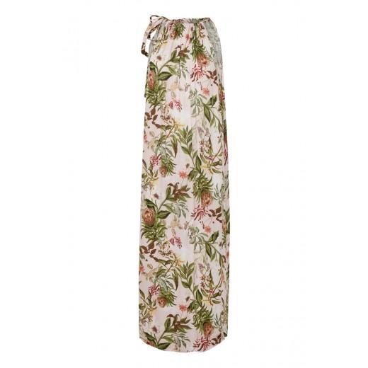 culture sidra maxi kjole-31