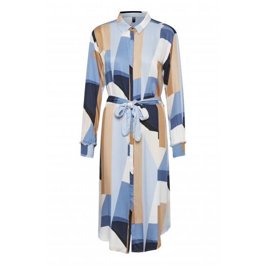 culture skjorte kjole rigmor-32