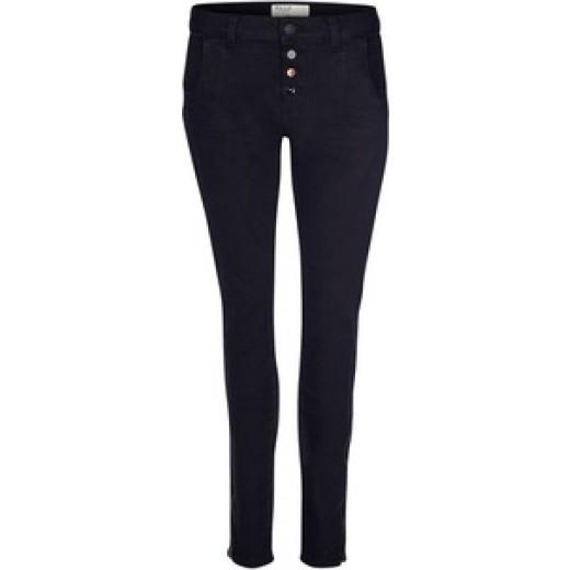 pulz melina jeans sort-31