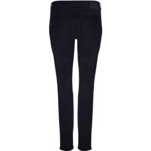 pulz melina jeans sort-01