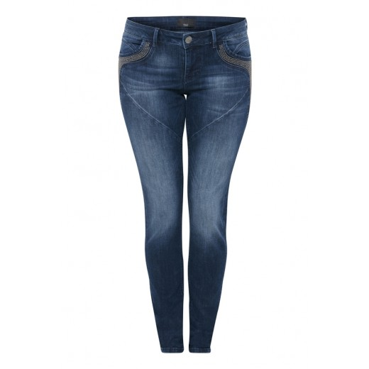 pulz jeans adele midwaist-32