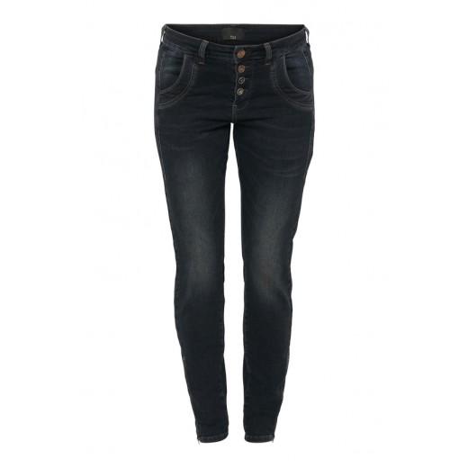 pulz jeans melina dark blue-31