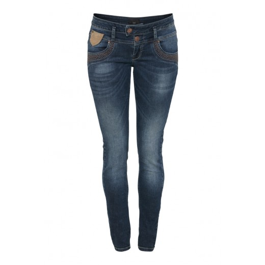 pulz jeans Anett midwaist exclusive-32