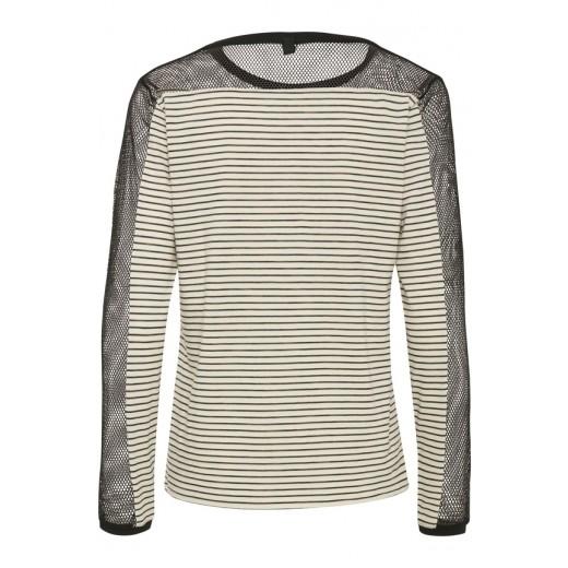 Pulz bluse Hella-01