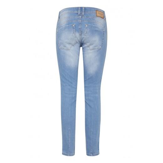 pulz jeans rosita gul strib-01