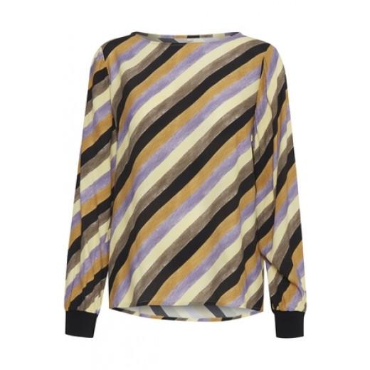 Pulz bluse Tina-31
