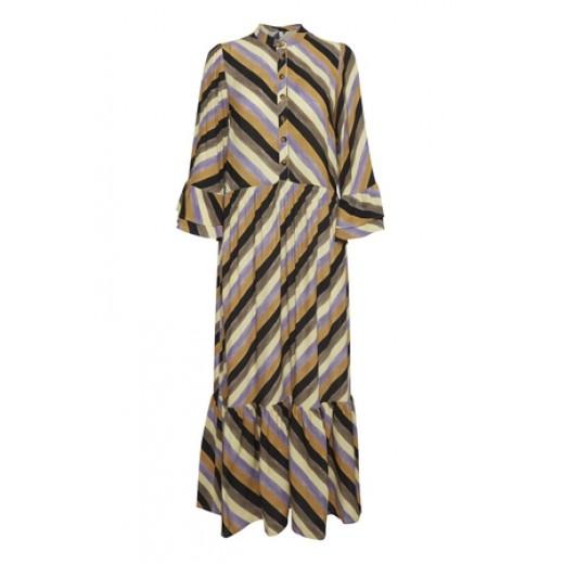 Pulz kjole tina-31
