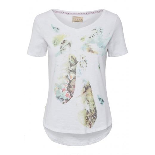 Educe t-shirt Katty-32