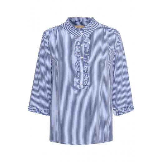 Educe skjorte bluse Paya-31