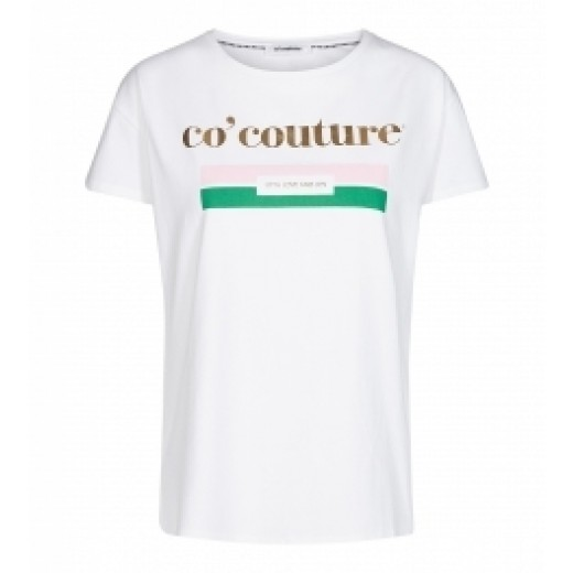 co couture t-shirt Block-31