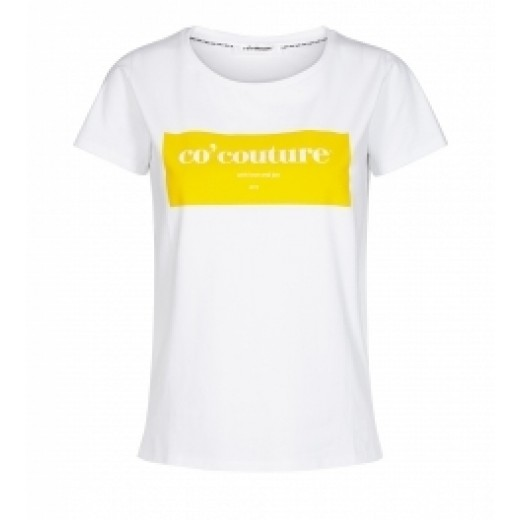 Co couture t-shirt Laurel-01