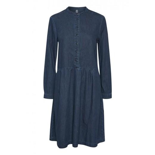 culture denim kjole paola-31