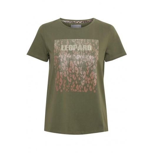 culture T-shirt dilara-32