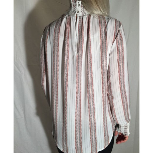 co couture bluse Mali smock-01