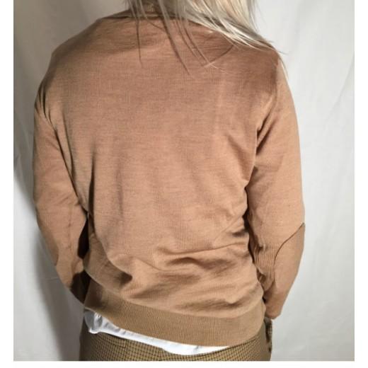 Rue de femme strik bluse Mida-03