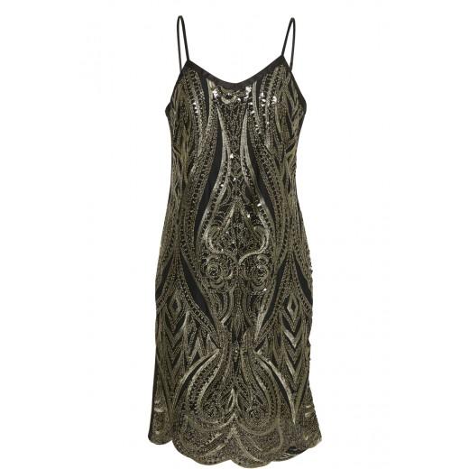 karen by simonsen kjole Apex-33