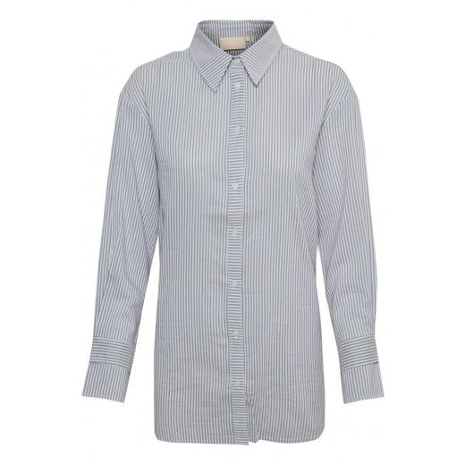 karen by simonsen skjorte long Paris-31