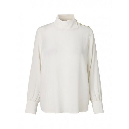 leveteroom bluse alina solid 5-31