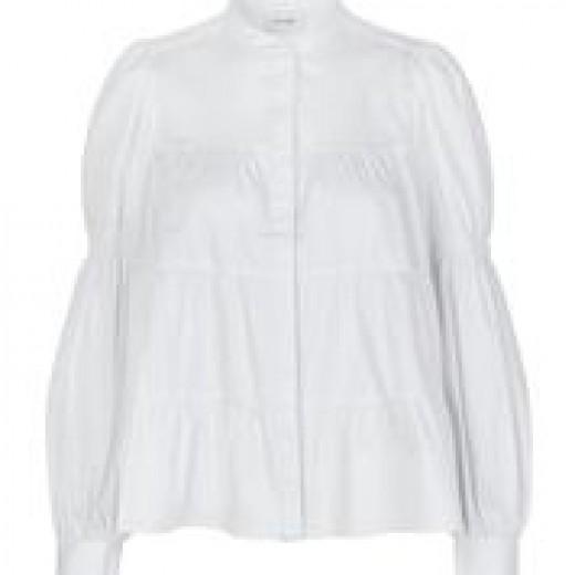 Levete room skjorte isla solid 15-31
