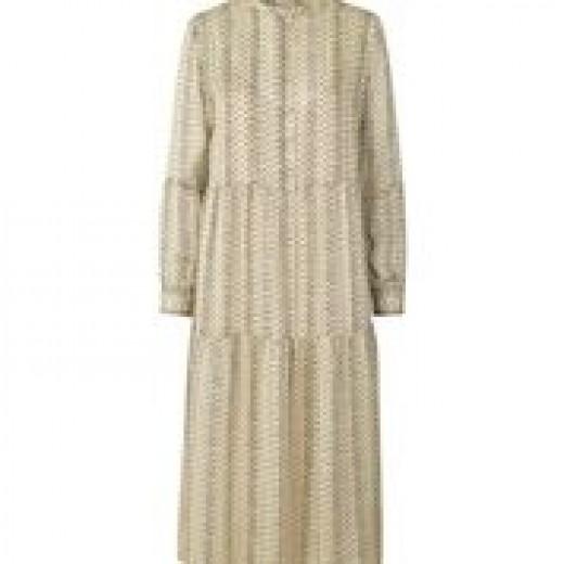 Levete room kjole hazel 4-31