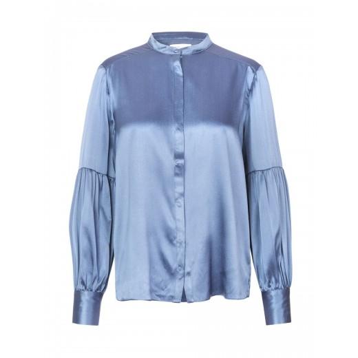 leveteroom skjorte dakota solid 5-31
