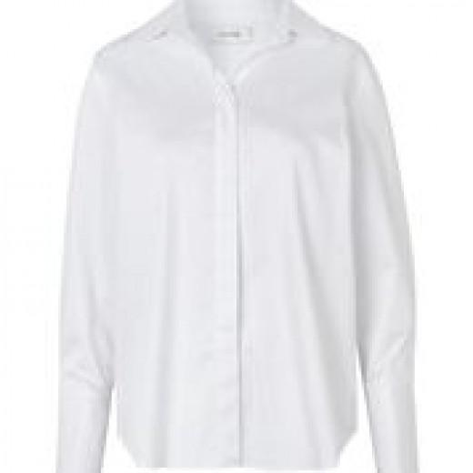 Levete room skjorte isla solid 7-31
