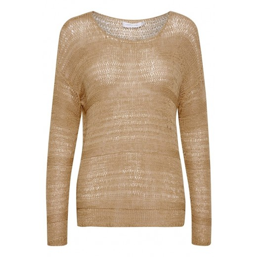 Lounge nine strik pullover Emmy-31