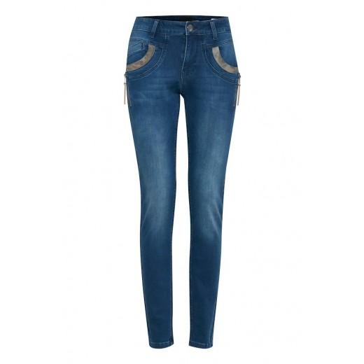 pulz jeans carmen 50204391-31