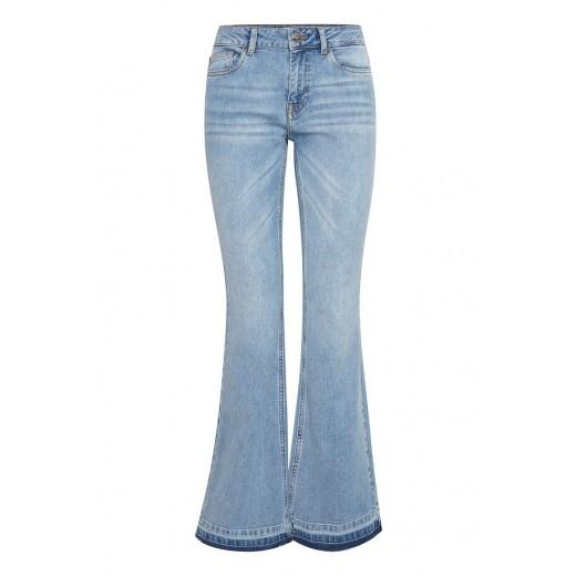 pulz jeans emma blå-31